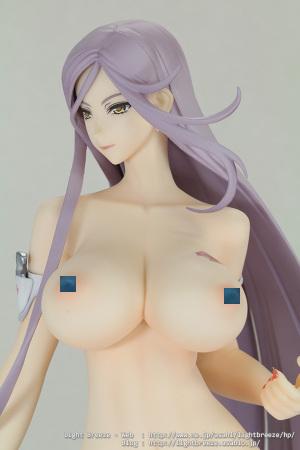 トリアージX 狭霧友子 オーキッドシード