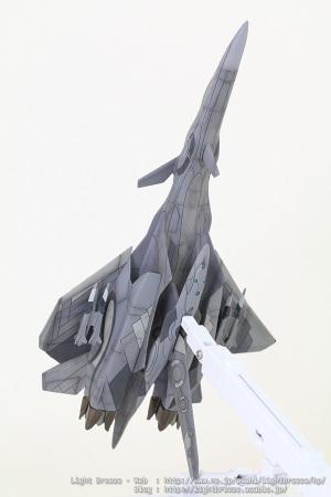 EX MODEL 戦闘妖精雪風 グレイシルフ 40