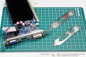 ELSA GeForce GT710 LP 2GB Passive