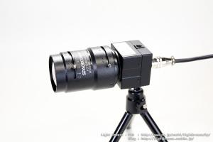 ELP ウェブカメラ 5-50mm可変焦点レンズ 800万画素