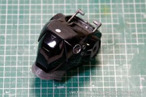 機動警察パトレイバー MG グリフォン -アクアタイプ- #2