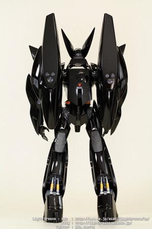 機動警察パトレイバー MG グリフォン -アクアタイプ- #8 (完成)