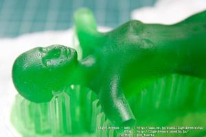 3Dプリンタ ANYCUBIC Photon Zero #5