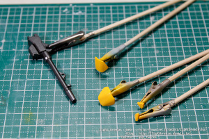 HG BUILD FIGHTERS ガンダムポータント #2