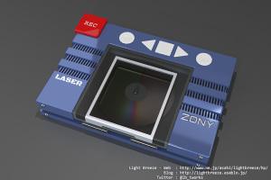 MOI3Dを使ってみた